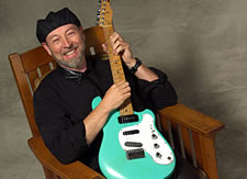 An Interview with Richard Thompson